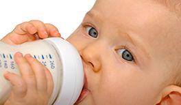 Muttermilchbank