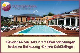 Sonnenpark Hotel