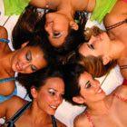 Baby Club Quaselstrippe