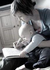 Baby Club Studieren mit Kind