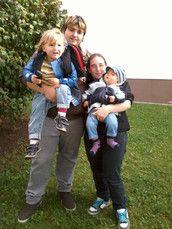 Baby Club Laktoseintolleranz und Entwicklungsschwierigkeiten