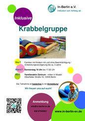 Baby Club Inklusive Krabbelgruppe