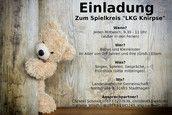 Baby Club Spielkreis, Krabbelgruppe LKG Knirpse in Stadthagen