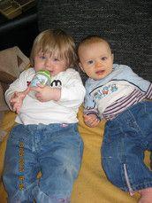 Baby Club Babys mit weniger als 12 Monaten Abstand