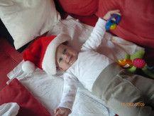 Der kleine Weihnachtsmann Tim