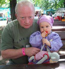 Beim Kinder- und Heimatfest in Brehna