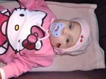 Mein WM Baby Mia