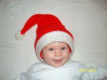 Unsere Weihnachts-Prinzessin Alina