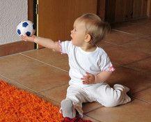 Ich gebe euch meinen Ball