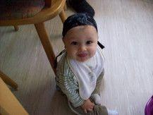 Mein kleiner Pirat Louis