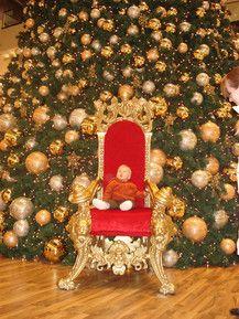 Weihnachtszeit...