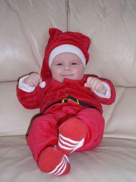 Ho Ho Ho * Tim der kleine Weihnachtsmann