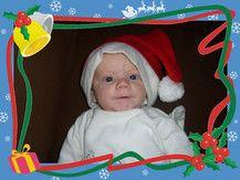 Mein kleiner Nikolaus!