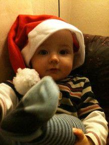 Louis 5 Monate