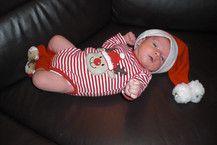 Weihnachtsmannhelfer