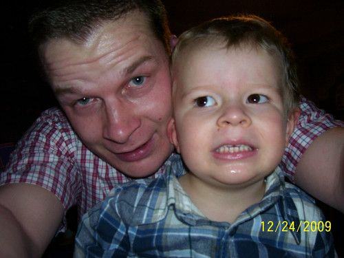 Papi und Max