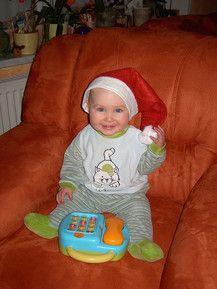 die kleine Weihnachtswichtelin Tarja
