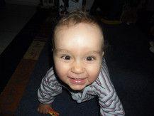 mein kleiner Räuber Emilio