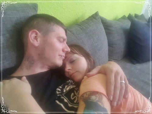 <3 Kind & Queen <3<br /> Ewige Liebe- Mein Mann und ich :-)