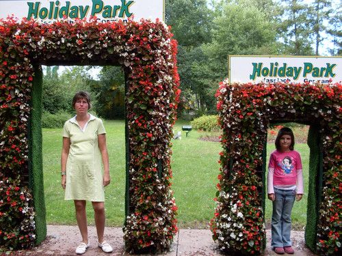 Im Holiday Park