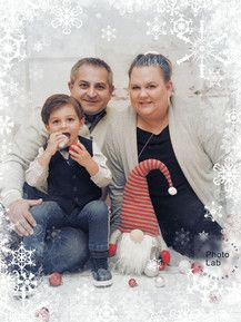 Wir wünschen ein schönes Weihnachtsfest 2019 !