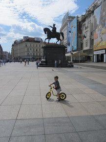 Zagreb vs. Luka