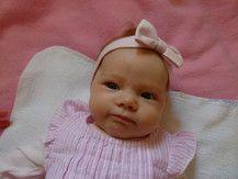 Unsere kleine Annika