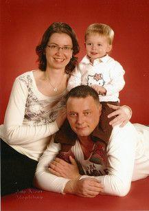 Unsere kleine Familie!!!!