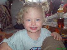 Von meiner großen Tochter Die ersten Zähnchen :)