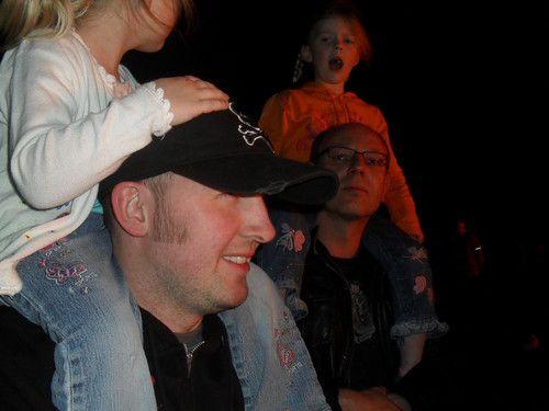 Papa und Tochter Nr. 4 :)