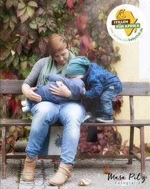 #StillenfürAfrika<br /> Stillen ist so schön - mit Mara Pilz Fotografie :)