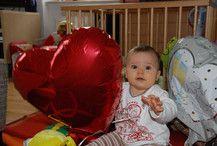 Patricia Stella Marie - Luftballons