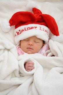 Kleines Weihnachtsengelchen