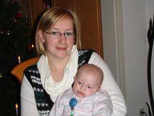 Mama Dina und Emmely