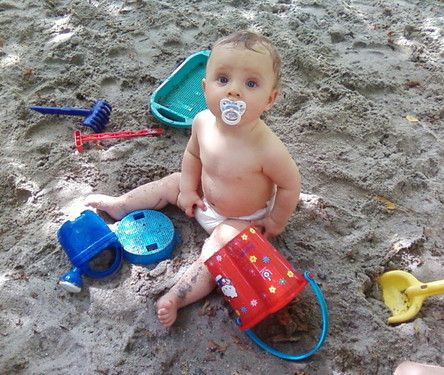 Beachfeeling