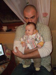 Mein Papa und Ich