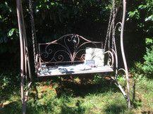 Mein perfekter Relax-Ort :-)