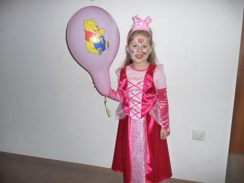 Prinzessin Amelie