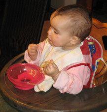 Spaghetti sind lecker