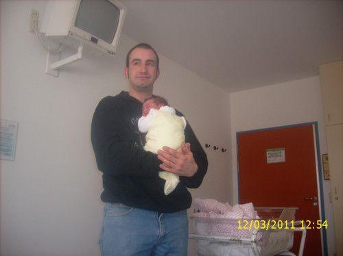 eddie und sein papa