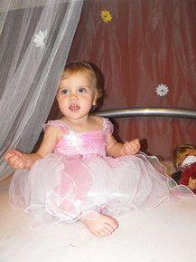Meine kleine Prinzessin Pina Alisa Hope