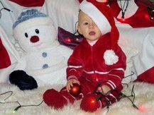Mein kleines Weihnachtsfräulein