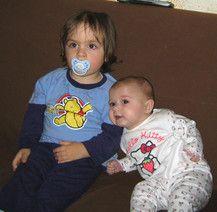 Niclas & Luna