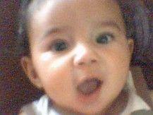 Mein kleiner Abdelghafour