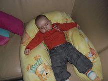 Babymassage Teil 2