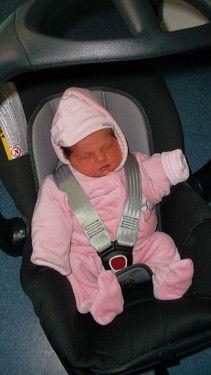 Meine Tochter Melina