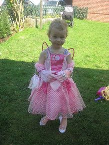 Meine kleine Prinzessin