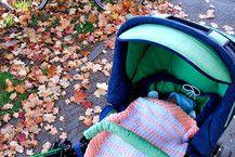 Mein Wies´n Baby im Herbst !