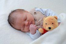 Der kleine Pooh Bär