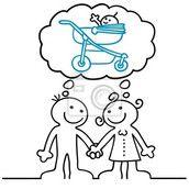 Test überfällig negativ tage fünf Der Schwangerschaftstest